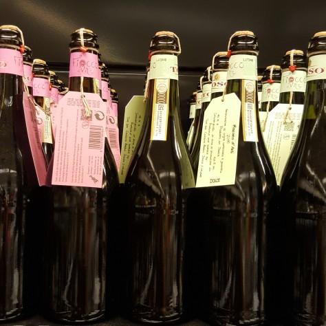 etiquetas vinos italianos moscato brachetto
